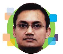 Biswajit Majumdar BPT, PGD, MSc, MCSP, MIAP