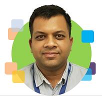 Saurabh Gupta MCSP, M. Phil., PGD. MIAP, HCPC