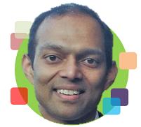 Dr Vivek Rajagopal M BBS, MRCP, MD, CCT